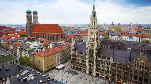 Hotel-Allemagne